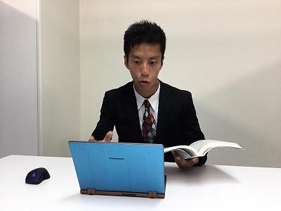 田中 友貴先生