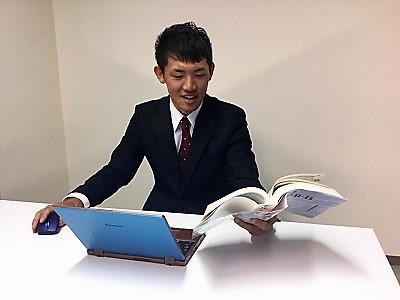 小野 康平 先生