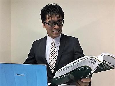 北海道大学医学部 鴫谷幸佑(しぎやこうすけ)先生