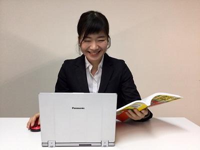北海道大学医学部 槌野由香里(つちのゆかり)先生