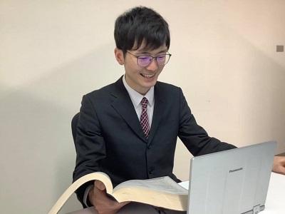 北海道大学医学部の飯田圭祐(いいだけいすけ)先生