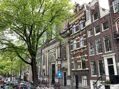 昨年、帰国枠入試について解説する勉強会・ランチ会でベルギーとフランスに行きました。