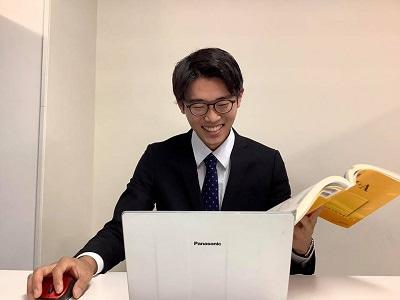 北海道大学医学部2年生、札幌西高校出身 星野健太(ほしのけんた)先生