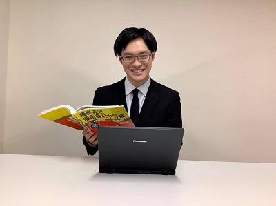 網谷史人(あみやふみと)先生 北海道大学医学部、開成中学高校出身